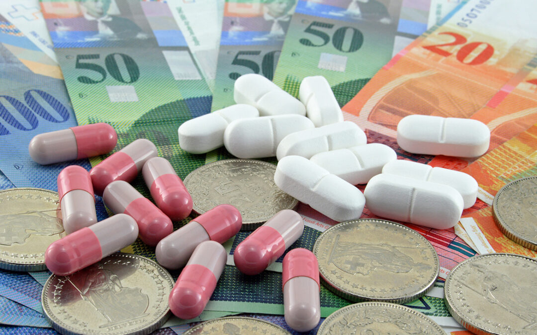 SPO nimmt Stellung zu Kostendämpfungsmassnahmen